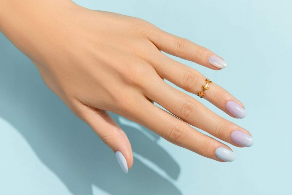 Colores manicura tendencia en primavera 2021 por Beauty and Shop